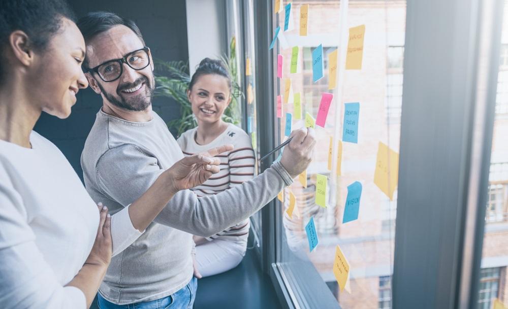 intraempreendedorismo nas empresas