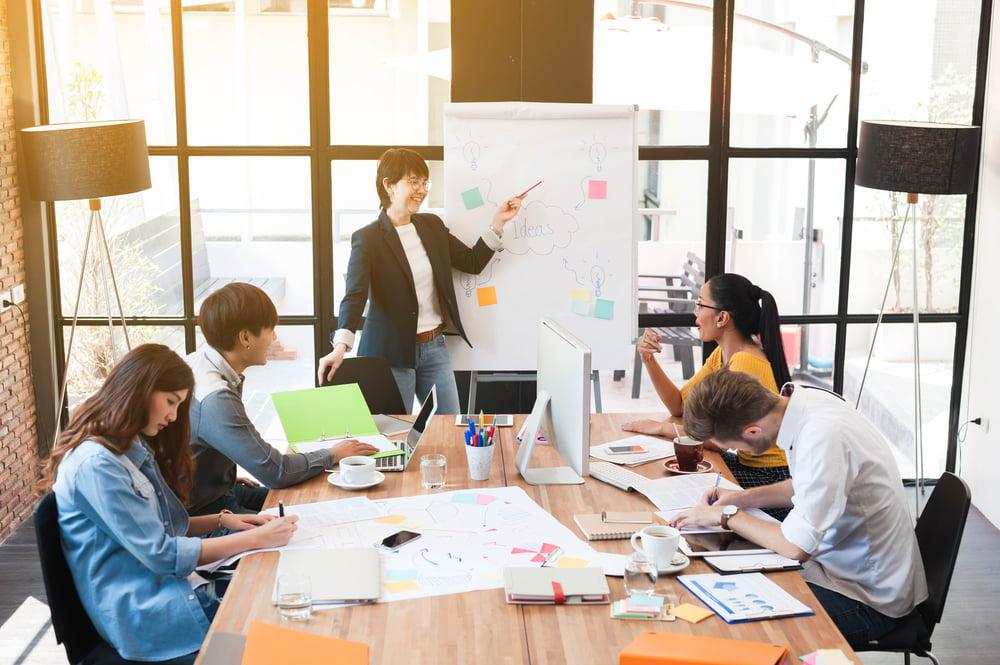 Como um Workshop de inovação pode transformar a sua empresa